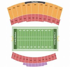 Vanderbilt Commodores Tickets College Football Sec Vu