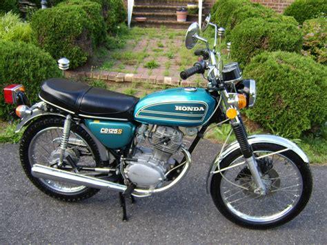 1975 honda cb125s used honda cb125s for sale in reva virginia usa vehicles