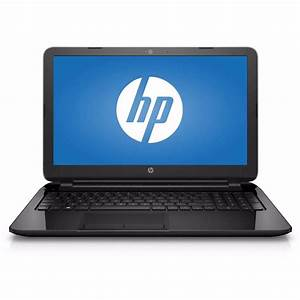 Hp Pavilion 15 Laptop Intel N3050 4gb 500gb 15 6 U0026quot  Led Wifi