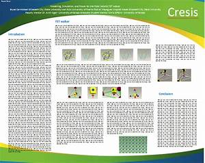 Research Poster Template