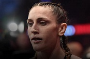Megan Anderson Is Ready For The Next Chapter | UFC