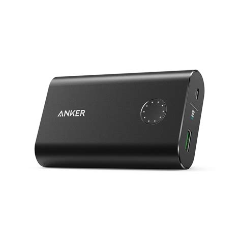 anker powercore 10050mah portable charger power bank with qc 3 0 cablegeek australia