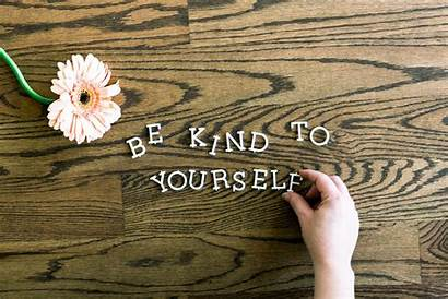 Yourself Grace Giving Self Care Fast Paced