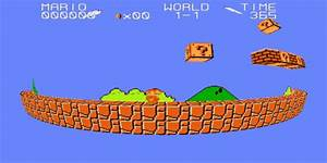 Super Mario Nintendo39s Icon Nintendo Nation