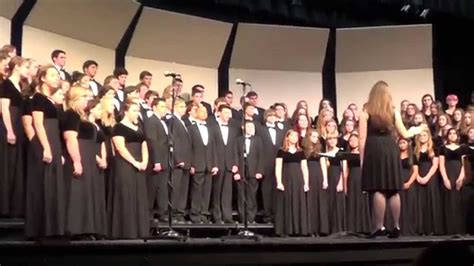 2014 10 16 woodgrove hs combined choirs requiem by eliza