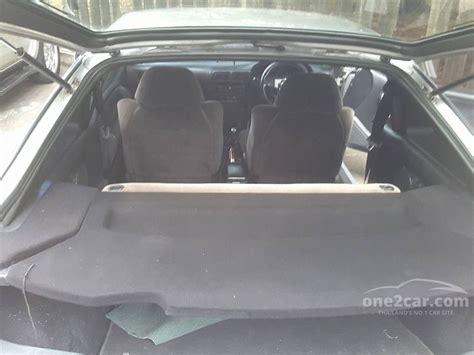 online auto repair manual 1993 nissan nx transmission control nissan nx 1993 1 6 in กร งเทพและปร มณฑล manual coupe ส เง น for 75 000 baht 4605617 one2car com