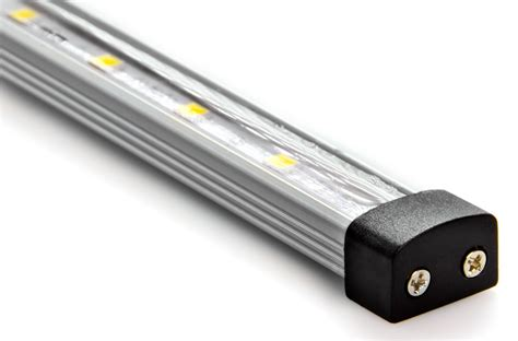 weatherproof led linear light bar fixture rigid led