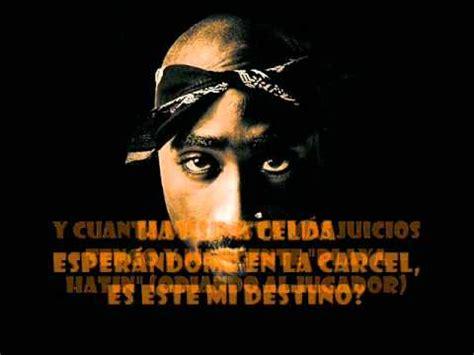 Tupac Hold Ya Head Subtitulado Youtube