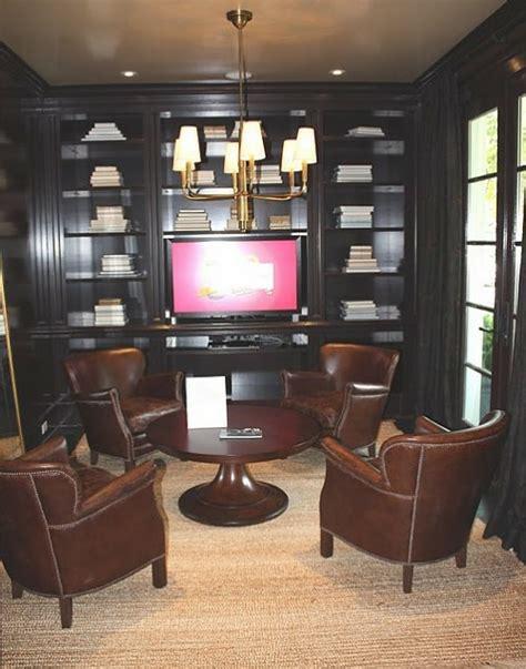 interior design ideen fuer maenner maennlicher charakter
