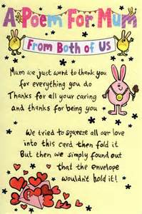 congratulations on your engagement card a poem from both of us 39 s day card cards
