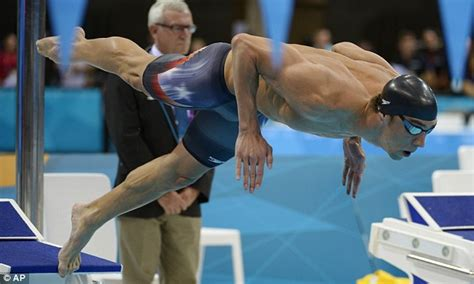 michael phelps dive 2012 olympics lochte wins 400m individual