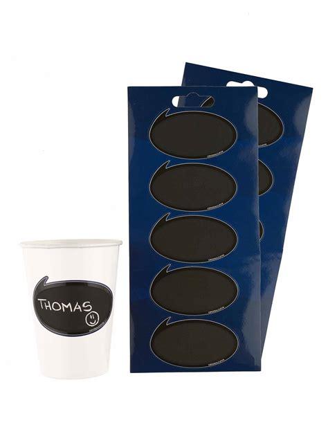 bicchieri americani 10 adesivi bicchieri da grattare addobbi e vestiti di