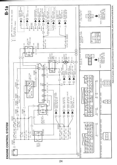 Rx8 Ecu Diagram by Rx8 Wiring Manual Rx8club
