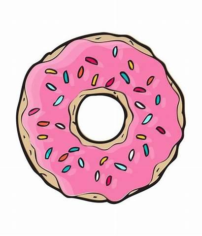 Sticker Donut Zeichnen Kawaii Stickers Zeichnungen Coffee