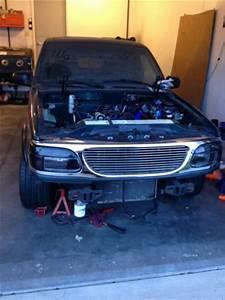 Buy Used 1997 Ford Explorer Eddie Baer Awd Turbocharged