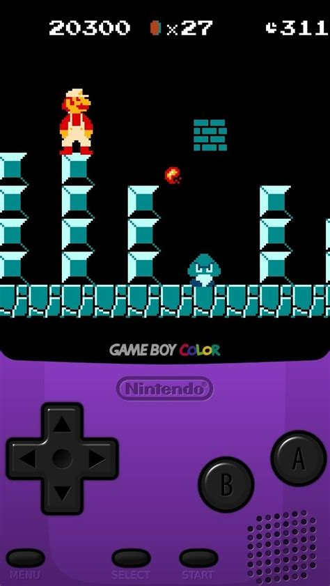 gameboy color emulator iphone how to play boy advance boy color on