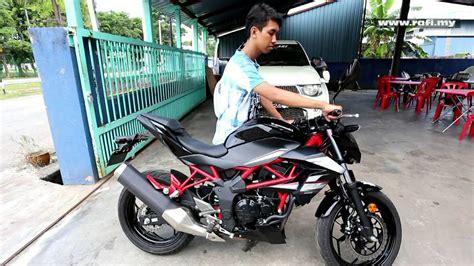 Kawasaki Z250sl Image by Kawasaki Z250sl Abs Image 43