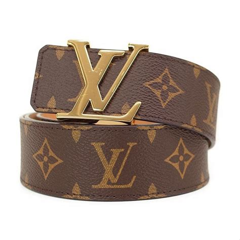 louis vuitton monogram san tulle  belts tradesy