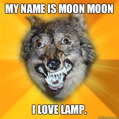 Moon Moon Meme - yes this is moon moon retarded wolf quickmeme