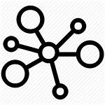 Topology Network Icons Icon Getdrawings