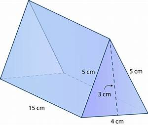Surface Area of Triangular Prisms ( Read ) | Geometry | CK ...