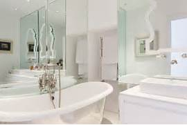 Modern Bathroom Designs For Small Spaces by Spacious Home In London KeriBrownHomes