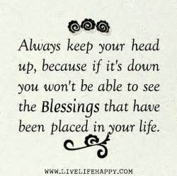blessing quotes quotes happy quotes and lord
