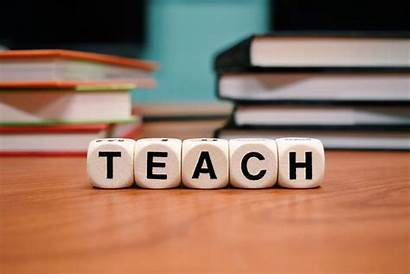 Word Teach Letters Forming Domain Save