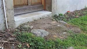 Comment Faire Du Beton : seuil de porte hauteur du incroyable comment faire un ~ Melissatoandfro.com Idées de Décoration