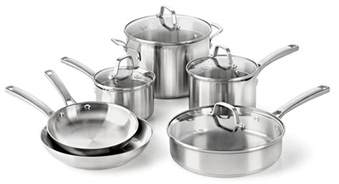 calphalon vs cuisinart which cookware to buy