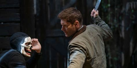 Supernatural Releases First Photos From the Series Finale ...