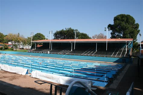 Hillcrest Swimming Pool (photos