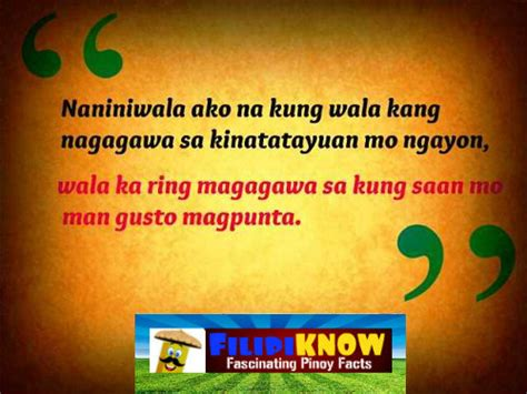 educational quotes  students tagalog image quotes