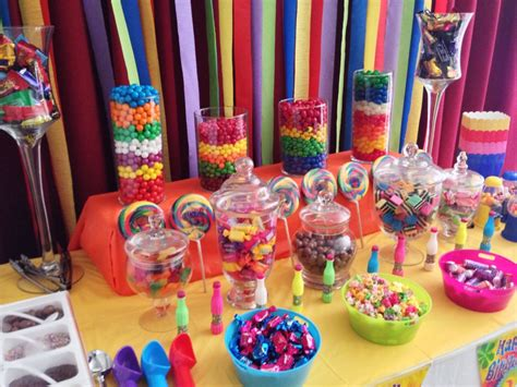 Candy Buffets For All Occasions Royalcandycompany