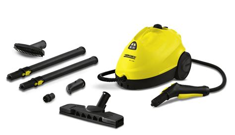 karcher sc1020 steam cleaner review
