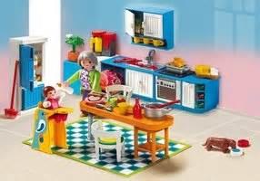 playmobil cuisine 5329 playmobil 5329 cuisine abapri