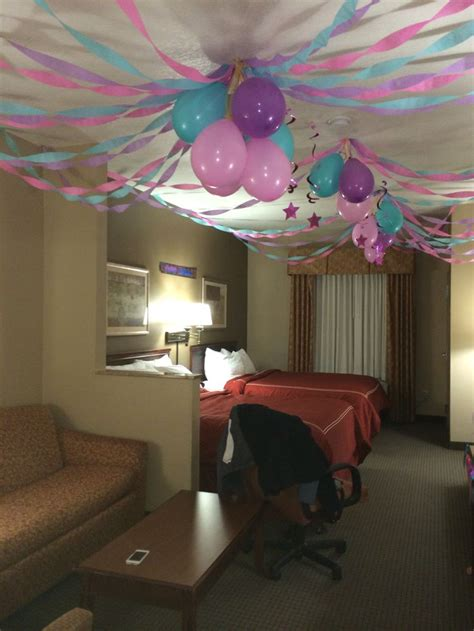 room ideas 25 best ideas about birthday room