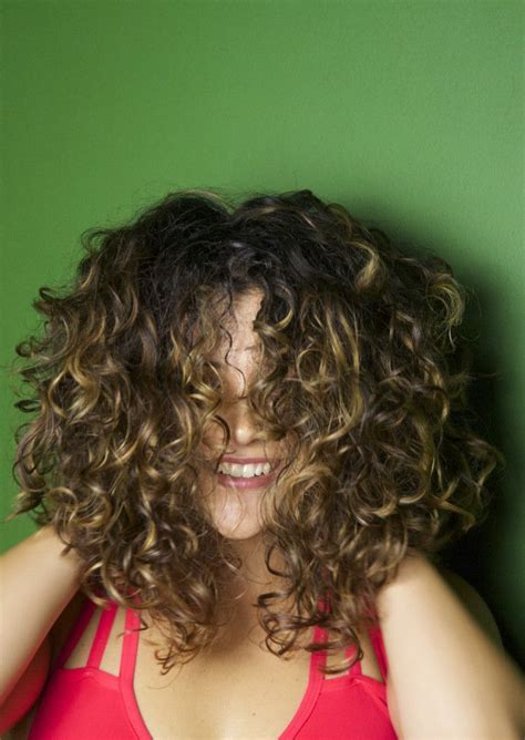 meg haircut with devacurl haircuts 101 best images about 1274