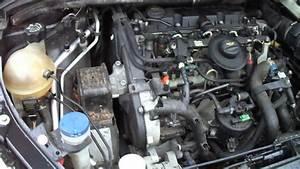 Silnik Peugeot 307 Sw 2 0 Hdi