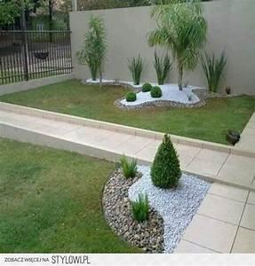 91 best parterre avec cailloux images on pinterest small With decoration jardin avec cailloux 0 20 idees deco pour le jardin