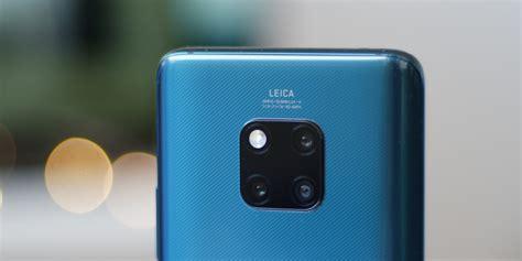 huawei mate  pro review insane camera battery