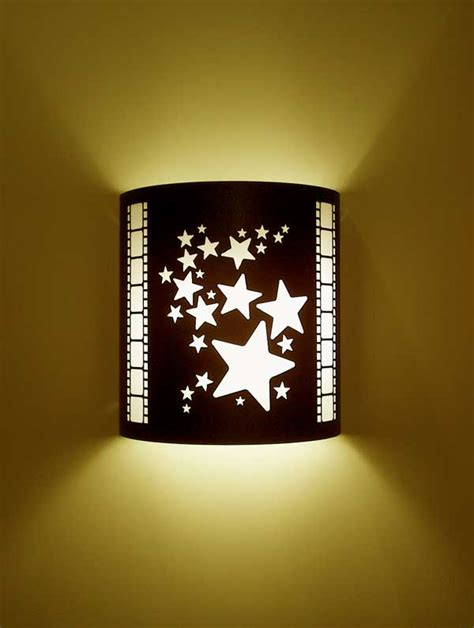 theater sconce lights four or more home theater sconces with filmstrips