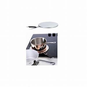 Plaque Relais Induction : disque relais induction ~ Premium-room.com Idées de Décoration