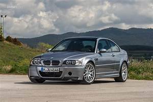 Bmw M3 E46 Csl : video lucky bmw e46 m3 csl owner picks up car ~ Melissatoandfro.com Idées de Décoration