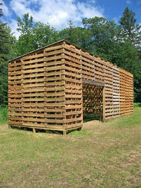 Wood Pallet Sofa by Europaletten Im Garten Verwenden 25 Thematische