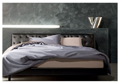 letto poltrona frau letto jackie di poltrona frau design jean massaud