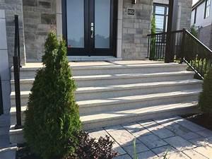 Revetement Escalier Exterieur : rev tement d 39 escaliers ext rieurs b ton surface ~ Premium-room.com Idées de Décoration