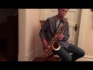 "John Coltrane's solo on ""Blue Train"" transcription - YouTube"