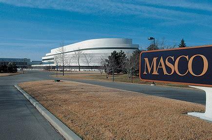 masco cabinetry sales fall three percent second quarter
