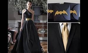 holy bat trimony batman a batman themed wedding With batman wedding dress